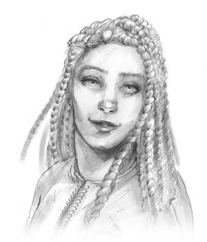 Oona Naggi
